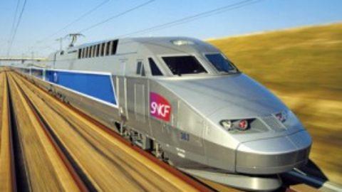 TGV PARIS BARCELONE – la date est prise pour le 15 décembre !