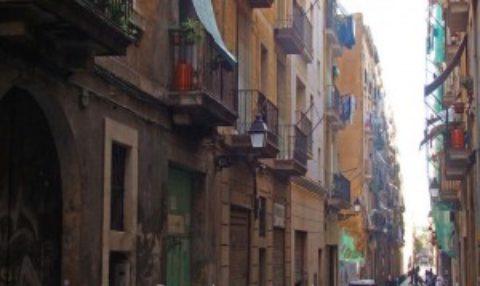 Critères de recherche – Appartement à Barcelone
