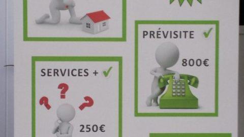Salon Immobilier Espagne du 29 Mai au 31 Mai 2015.
